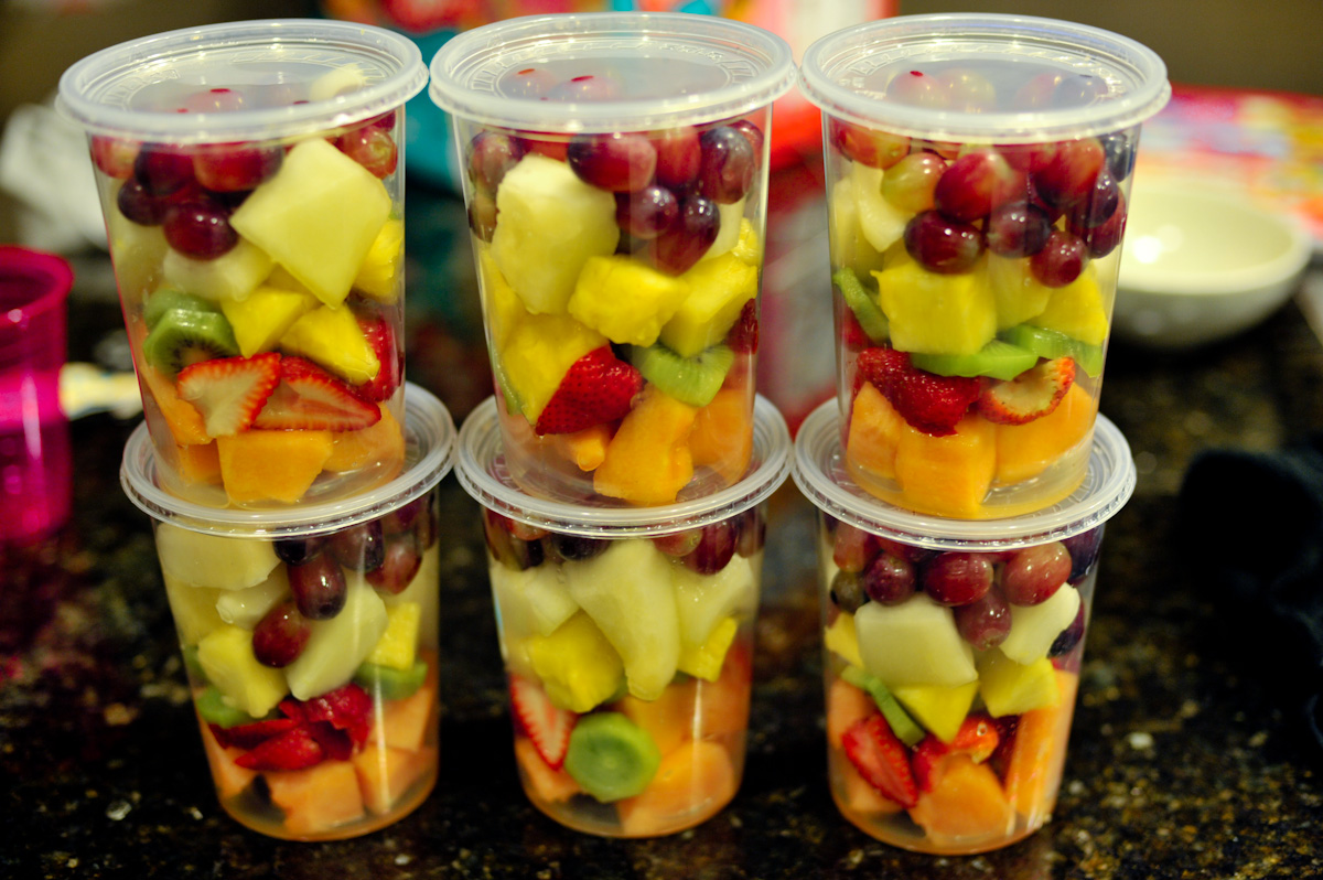 fruit cups what are citrus fruits